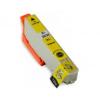Epson T26344010 26XL tintapatron XP 600, 700, 800 nyomtatókhoz, utángyártott yellow, 14ml