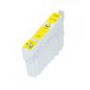 Epson T2714 - 27XL yellow festékpatron -utángyártott Wokforce 3620DWF 3640DTWF 7110DTW 7610DWF 7620DTWF