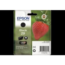 Epson T2981 No.29 Fekete tintapatron nyomtatópatron & toner