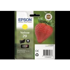 Epson T2984 No.29 Sárga tintapatron nyomtatópatron & toner