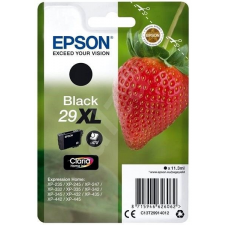Epson T2991 (29XL) Black tintapatron nyomtatópatron & toner