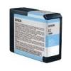 Epson T580500 Tintapatron StylusPro 3800, 3880 nyomtatókhoz, EPSON világos kék, 80ml