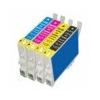 Epson T613200 Tintapatron StylusPro 4400, 4450 nyomtatókhoz, EPSON kék, 110ml