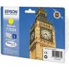 Epson T7034 patron yellow 0.8k (eredeti)