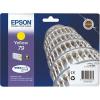 Epson T79144010 Tintapatron Workforce Pro WF-5110, WF-5690 nyomtatókhoz, EPSON, sárga, 0,8k