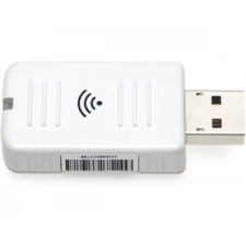 Epson wireless USB adapter - ELPAP10 projektor kellék