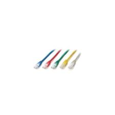 Equip Kábel - 825416 (UTP patch kábel, CAT5e, bézs, 10m) kábel és adapter