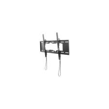 """Equip TV Fali konzol - 650318 (37""""-70"""", dönthető, Max.: 50kg, fekete) tv állvány és fali konzol"""