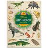 Érdekességek gyűjteménye: Dinoszauruszok és más ősállatok