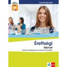Érettségi Német - Tematikus feladatgyűjtemény a középszintű érettségihez tankönyv