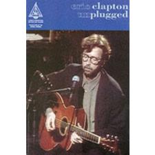 Eric Clapton – Bart Lionel idegen nyelvű könyv