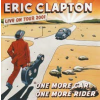 Eric Clapton One More Car, One More Rider (2 CD)