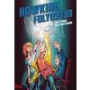 Eric Elfman, Neal Shusterman Eric Elfman - Neal Shusterman: Hawking folyosója - Akcelerátus-trilógia 3.