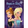 Erica David Disney - Jégvarázs - Anna és Elza 1: Éljen soká a királynő!