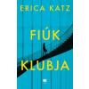 Erica Katz Fiúk klubja