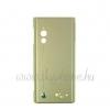 Ericsson G705 akkufedél arany*