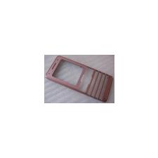 Ericsson K770 előlap rózsaszín mobiltelefon előlap