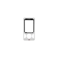 Ericsson W205 előlap fehér mobiltelefon előlap