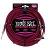Ernie Ball 6062 Braided cable series