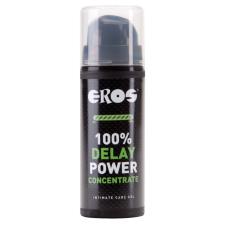 Eros EROS Delay 100% Power - késleltető koncentrátum (30ml) potencianövelő