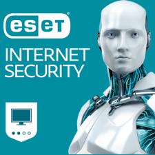 ESET Internet Security HUN 1 Felhasználó 1 év dobozos vírusirtó szoftver karbantartó program