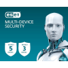 ESET Multi-Device Security 5 eszközre