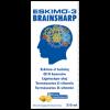 Eskimo-3 Brainsharp 210ml halolaj