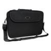 """Esperanza Classic Plus notebook táska 17"""" ET103, fekete"""