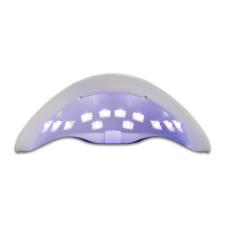 Esperanza EBN008 EMERALD 40W 12 LED UV Körömlakkszárító és műkörömépítő lámpa körömlakk