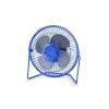 "Esperanza YUGO 6"" asztali USB ventilátor kék (EA149B)"
