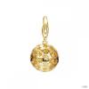 Esprit Anhänger medáls ezüst Galaxy arany ESCH91455B000