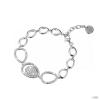 Esprit Collection Női karkötő ezüst NYXIA ELBR91427A170