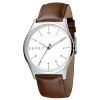 Esprit ES Essential Silver Brown ES1G034L0015