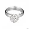 Esprit Női gyűrű ezüst cirkónia Sphere ESRG92309A1 53 (16.8 mm Ă?)