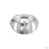 Esprit Női gyűrű ezüst Glory Lines cirkónia ESRG91660A1 53 (16.8 mm Ă?)