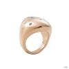 Esprit Női gyűrű nemesacél RosĂŠ ESRG12470B 57 (18.1 mm Ă?)