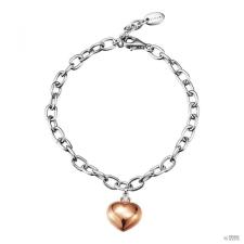 Esprit Női karkötő ezüst Shades of szerelem rózsa ESBR91496B180 karkötő