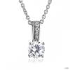 Esprit Női Lánc Collier ezüst ESNL92859A420
