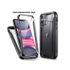 ESR Apple iPhone 11 ütésálló hátlap - ESR Hybrid Armor 360 Full-Body Shockproof Protection - fekete