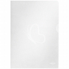 "ESSELTE Genotherm, ""L"", A5, 110 mikron, narancsos felület, ESSELTE ""Standard"""