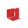ESSELTE Gyűrűs dosszié, 2 gyűrű, 35 mm, A5, PP/PP, ESSELTE, Vivida piros