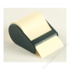ESSELTE Öntapadó jegyzetpapír henger, 60 mm x 10 m, adagolóval, ESSELTE Contacta (E84712)