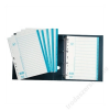 ESSELTE Regiszter, karton, A4, 1-12, ESSELTE, fehér (E69910)