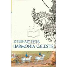 Esterházy Péter HARMONIA CAELESTIS irodalom