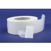 . Etikett, 20 mm kör, 1000 etikett/tekercs, víztiszta