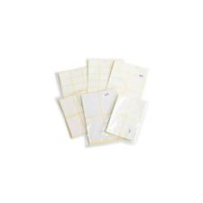 - Etikett fóliás 70x45 60 címke/csomag etikett