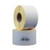 . Etikett, thermo, BIZERBA mérlegcímke, 38x58 mm, 1240 etikett/tekercs