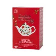 ETS 16 bio alma-csipkebogyó-málna tea 16 filter tea