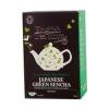 Ets 20 bio japán zöld sencha tea 20 filter