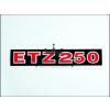 ETZ MATRICA DEKNI 250 /CSÍK/ ETZ - 250